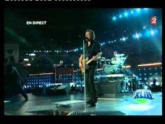 Superbowl XLIII Halftime Show - Bruce Springsteen & The E Street Band