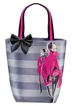 Barbie™ Tote Bag   Barbie Collector