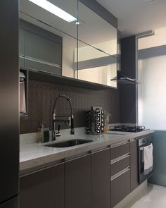 ✔top 9 luxury kitchen interior ideas 3 « A Virtual Zone Kitchen Room Design, Kitchen Cabinet Design, Modern Kitchen Design, Interior Design Living Room, Kitchen Decor, Contemporary Bathroom Designs, Small Home Office Furniture, Kitchen Furniture, Modern Kitchen Cabinets