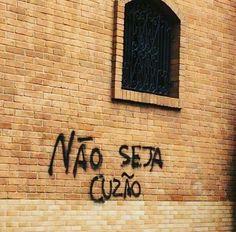 Local? Foto enviada por @tibesfran #olheosmuros #artederua #arteurbana #pixo #intervençãourbana http://ift.tt/1UizrDb
