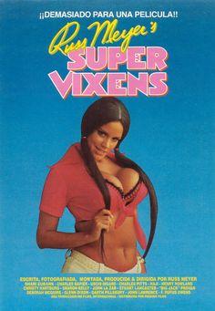 Supervixens (1975) - IMDb