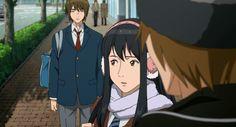 Anime Videox: Parasyte Cap 9