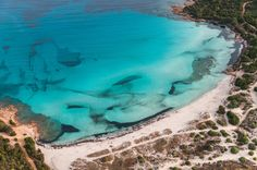 Grande Pevero, Costa Smeralda (OT)