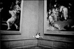 Durante más de treinta años y desde 1964 el fotógrafo, poeta y pianista Alécio de Andrade (Brasil, 1938-Francia, 2003) estuvo fotografiand...