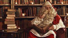 Santa Claus #Regalo #Navidad #Mensaje #Carta