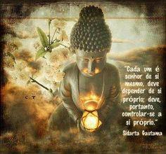 Pensamentos...: Buda...