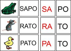Learn Portuguese, A30, First Grade, Literacy, Learning, Myla, Speech Activities, Sight Word Activities, Kids Learning Activities