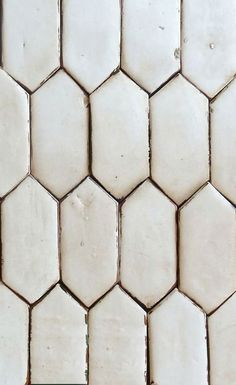 Picket Tabarka Tile