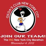 Gilda's Club NYC is an amazing organization that supports people affected by cancer. For more information: GildasclubNYC.org