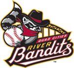 Quad Cities River Bandits-Cardinals farm team