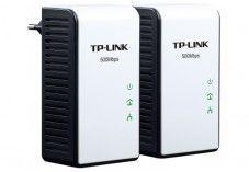 TP-Link TL-PA511 adaptateur CPL Gigabit 500MHz - 2 boitiers