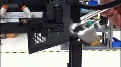 Twin Auto Feed Riveting Machine  for Self Clinching Fastener