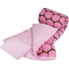 "Wildkin Big Dots Pink 66"" Sleeping Bag - Wildkin Big Dots Pink 66"" Sleeping Bag by Wildkin. $95.86. Wildkin Big Dots Pink 66"" Sleeping BagIncludes matching travel pillow. Sleeping Bags are 66 long, and fit up to a 5' 0 child.Dimensions: 3 x 66 x 30 inches ; 5.5 poundsDisclosure: Suggested age is 0 - 18 years Product may contain Small parts Not suitable for children under 3 yrs."