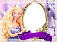 Disney Dolls, Barbie Dolls, Peppa Pig Princesa, Frames Png, Barbie Invitations, Imprimibles Paw Patrol, Draculaura, Barbie Cartoon, Printable Frames