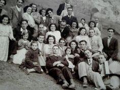 """Hoy se celebra la 1ª Rumiría Cántabra en Hermosa (Medio Cudeyo) #Cantabria  Aquí puedes encontrar fotos antiguas de varias """"Rumirías Cántabras"""":  http://www.postureocantabro.com/rumiria-cantabra-y-fotos-de-epoca/"""