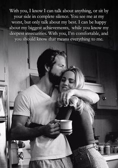 Romantic Poetry Pics For Husband Romantic Poetry, Romantic Love Quotes, Love Quotes For Him, Cute Quotes, Great Quotes, Inspirational Quotes, Husband Quotes, New Love, Love Of My Life