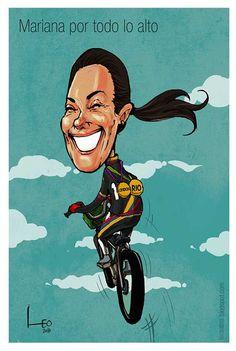 Mariana por lo alto Mtb Accessories, Bmx Racing, Holiday Deals, Bicycle, Amazon, Movie Posters, Art, Mariana, Biking