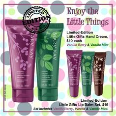 NEW 2014 FALL #marykay Products. Pre-Order  Good News~ MK has a 100% buy back guarantee! marykay.com/dcriner or facebook.com/mkwithdeb