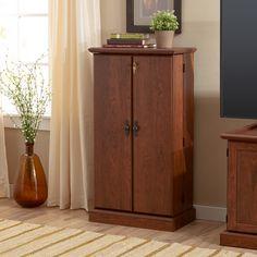 Ann Media Storage Cabinet