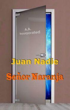 Señor Naranja #wattpad #historia-corta