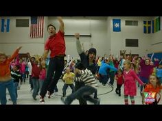 This song will motivate you to  increase physical activity by making sure you include recess every day for ALL children!