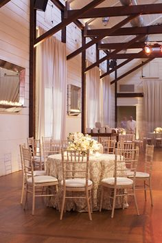 Charlottesville Wedding by Easton Events and Patricia Lyons, Part 2 - Southern Weddings