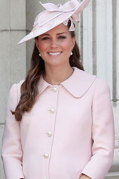 Kate Middleton and her Effortless Maternity Style   This is Kate's most recent appearance which was in mid June in London