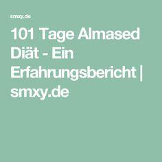 101 Tage Almased Diät - Ein Erfahrungsbericht | smxy.de