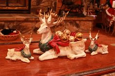 Merry Christmas from Harpole's Heartland Lodge.  We'd love to spend the holiday with you.