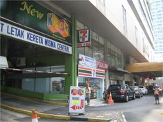 Retail Shop Wisma Central - Ground floor retail shop@Wisma Central for SALE Built up area 239sf Asking RM 450,000 (Negotiable) High occupancy rate and crowded Walking distance to Suria KLCC, Megan Avenue 1 & 2, Jalan Yap Kwan Seng Contact 0162659498    http://my.ipushproperty.com/property/retail-shop-wisma-central/
