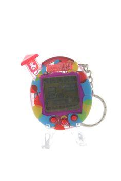 Tamagotchi (Bandai) Connection familitchi multicouleur - multicolor