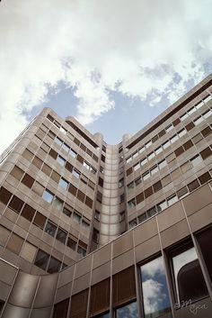 SVIT Multi Story Building