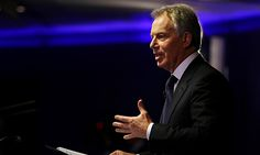Blair's speech on Islamic extremism generates strong reactions