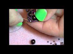 Queens Jubilee Earrings - YouTube