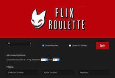 flix roulette
