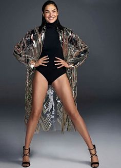 """wonderouswomans: """" Gal Gadot photographed by Matthias Vriens-McGrath for Glamour UK, December 2017 """"""""Before I got Wonder Woman, I was thinking about never coming back to Los Angeles, [I thought I'd]. """"THOSE LEGS"""" Glamour Magazine Uk, Glamour Uk, Vogue Magazine, Gal Gardot, Actrices Sexy, Gal Gadot Wonder Woman, Beautiful Celebrities, Sexy Legs, Celebs"""