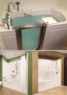 This Company Has More Than 200 Tub Installation. They Offer Services Like  Walk In