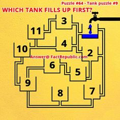 Interesting brain teasers, logical puzzles, mental riddles, whatsapp puzzles, facebook viral puzzles all in one place with answers. Puzzle #67 – Owl-Cow-Elephant Puzzle Answer Answer is 46. Single Elephant values 6. Single owl values 4. Two owls + cow + cow = 18 | 2(4) + cow + cow = 18 | So a single …
