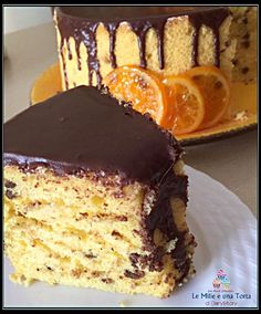 Torta Chiffon, Cake Cookies, Cupcake Cakes, Cupcakes, Mug Cake Microwave, American Cake, Sweet Little Things, Ukrainian Recipes, Plum Cake