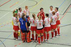 Masters 2014 Damen: Post SV - HC Wels 2:4 (Postsporthalle; 21.01.2014)