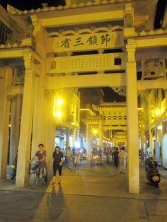 Chaozhou, China