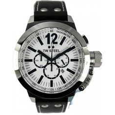 TW Steel CEO Canteen Chronograph
