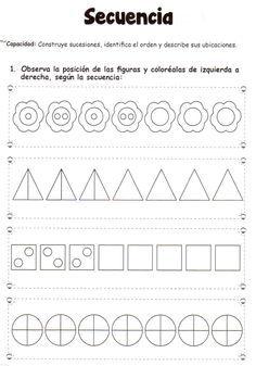 Secuencia: 5 años - Material de Aprendizaje