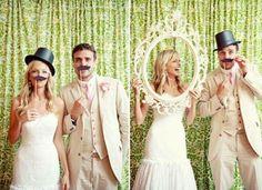 7 ideas inspiradoras para una boda original