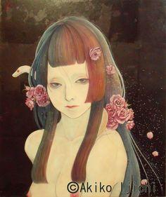 Akiko Ijichi