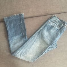 7 for all mankind jeans In good condition 31 inseam 7 for all Mankind Jeans Boot Cut