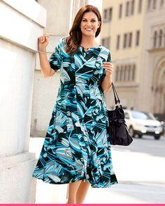 Pitkähelmainen a-linjainen mekko m. Wrap Dress, Collection, Dresses, Fashion, Vestidos, Moda, Fashion Styles, Wrap Around Dress, The Dress