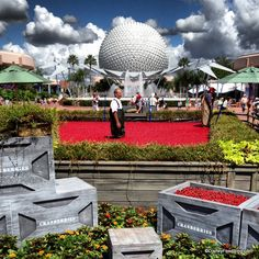 News! 2015 Epcot Food and Wine Festival Confirmed Booths, New Dishes, and More Details!  Are you going?
