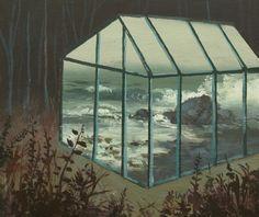 ocean greenhouse