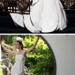 Couture Bridal Gown Creations by Yumi Katsura
